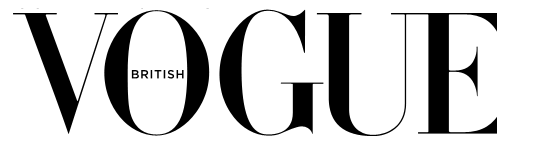 Logo Vogue UK
